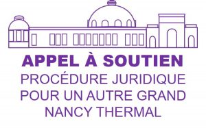 APPEL A SOUTIEN FINANCIER